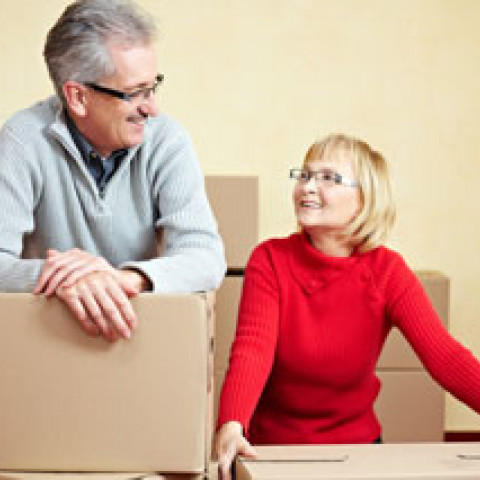 Top Downsizing Tips for if You're Retiring