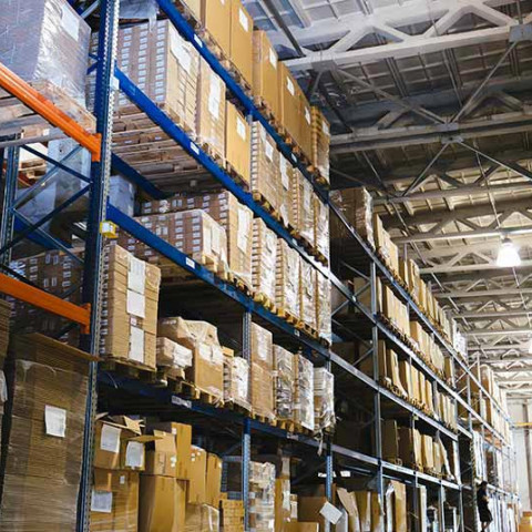warehousing service xtraspace storage