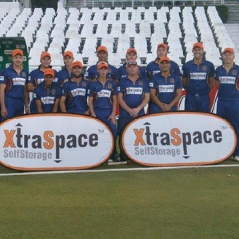 XtraSpace Bellville Cricket Club
