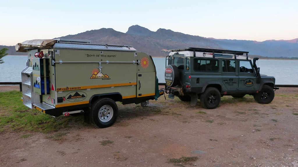 5 Innovative Camping Trailers You Can Get In South Africa Xtraspace