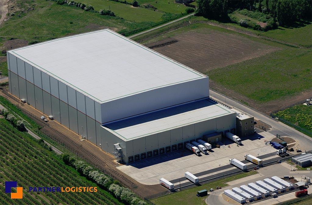 Five Of The Worlds Biggest Storage Spaces No5 Xtraspace & Biggest Cold Storage - Listitdallas